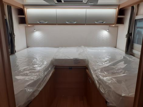 Sovereign 873 Luxe