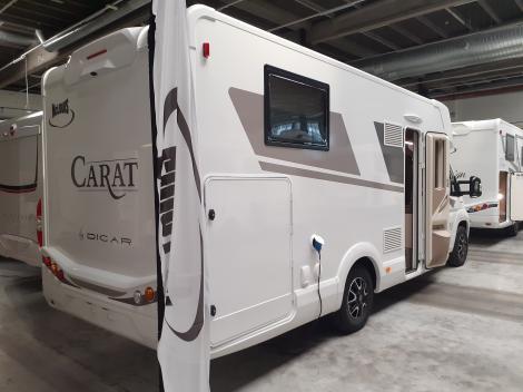 Carat 470 G Luxe et Confort