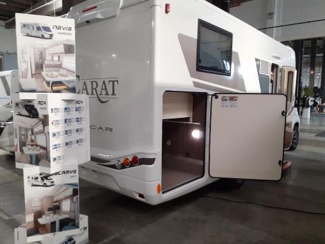 Carat 481 G Luxe & Confort