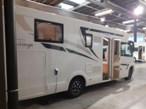 Sovereign 879 G Luxe