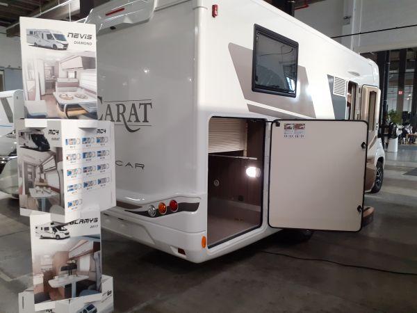 Carat 481 Luxe & Confort