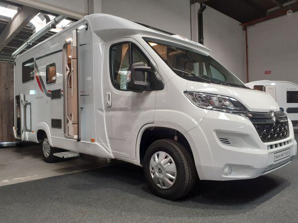 Nexxo Van T 620 G