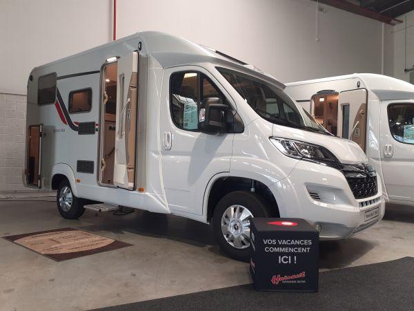 Nexxo Van T 590 G