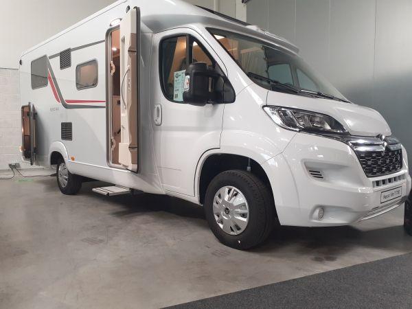 Nexxo Van T 700