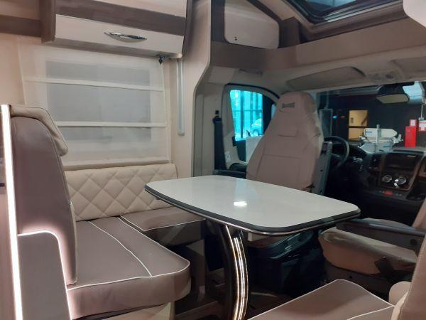 Carat 473 Luxe & Confort