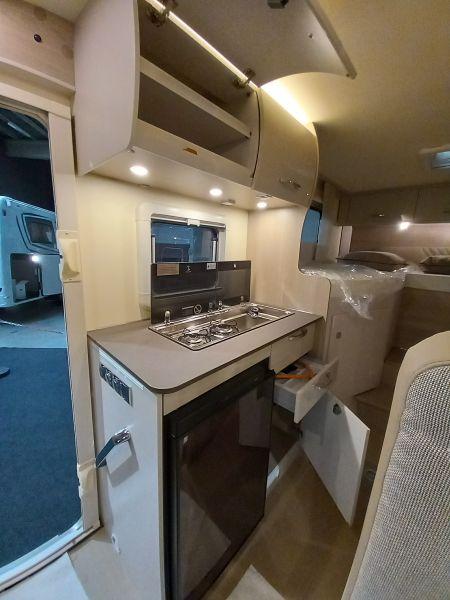 Nexxo Van T 620 G 2022