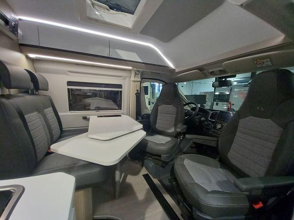 Twin 640 SLB Plus 2022